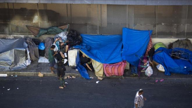 homeless-la